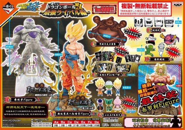 Dragon Ball Ichiban Kuji