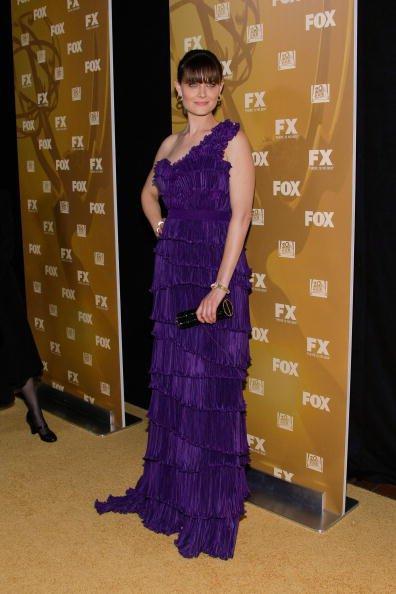 Emmy Award 2011