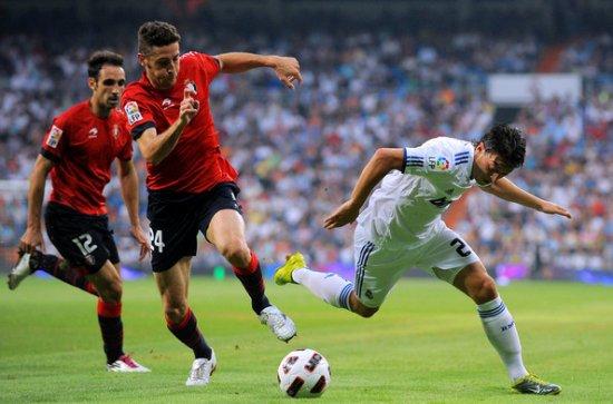 Les 3 Prochains Matchs Du Real Madrid