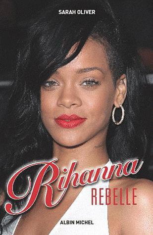Nouveau Livre De Rihanna Fan De Rihanna 3
