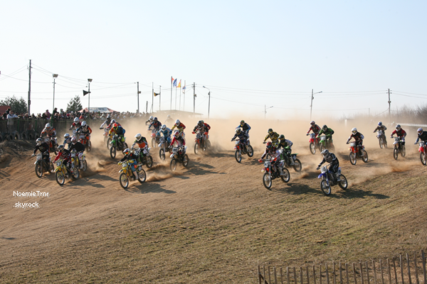 #2 - moto cross 2013