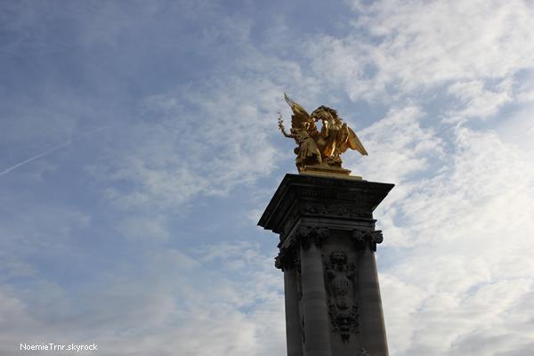 #3 - Paris comme terrain de jeu