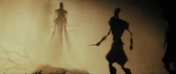 Le conte des 3 frères-Beedle le Barde