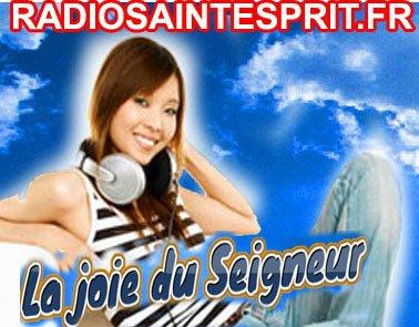 Radio Saint Esprit . fr