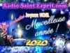 RECEVEZ LES MEILLEURS VOEUX 2020 DE LA RADIOSAINTESPRIT.COM
