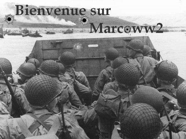 Bienvenue sur marcoww2