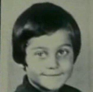 hommage à Philippe Bertrand, 8 ans,
