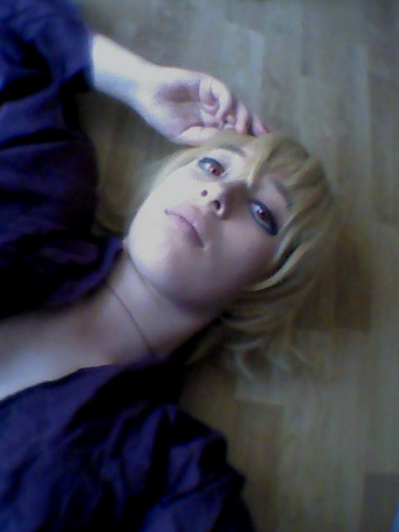 cosplay Kazama Chikage by Akito!