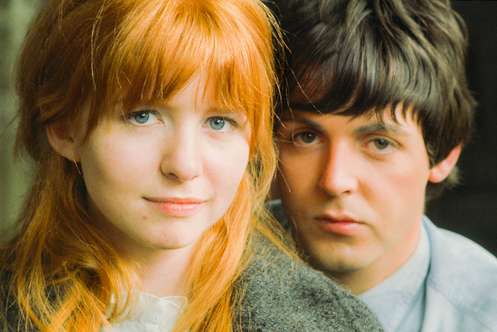 Whos is Jane Asher? ♥