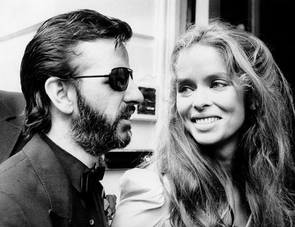 Who is Barbara Bach? ♥