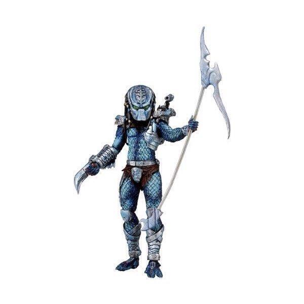 Figurine du vieux jeu Predators