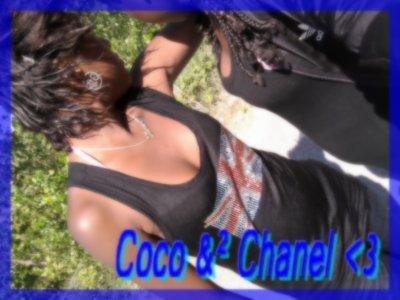 Coco & Chanel , plus qu'une histoire d'amitié ..