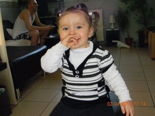 la petite mady