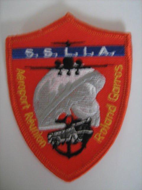 S.S.L.I.A. Aéroport de la  Réunion