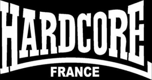 HARD CORE !!!SISI