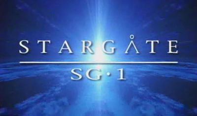 SG - Stargate