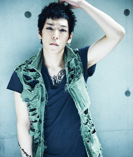 Himchan <3