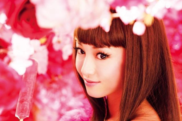 Mon actrice japonaise préféré :3