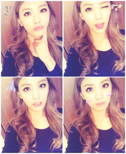 I ♥ korea