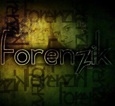 Forenzik - Get fucking Crazy Mashup   (2011)