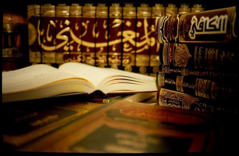 La musique et l'islam.