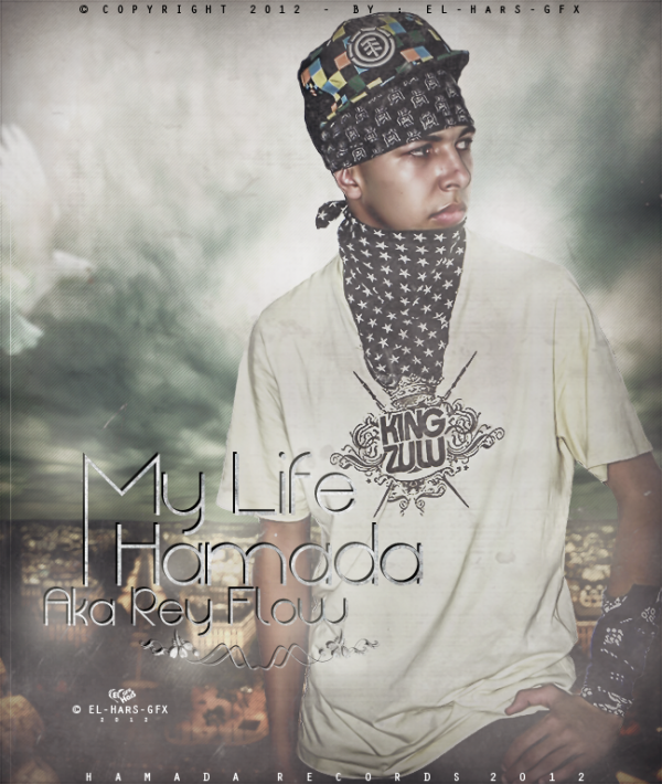 Album - My Life - Hamada 2012