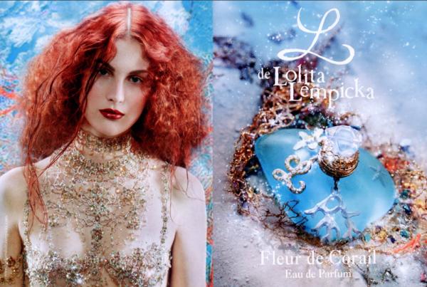 Gucci Chanel et Lolita Lempicka