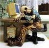 voila ce que l'attente de l'amour peut faire a un homme !!!