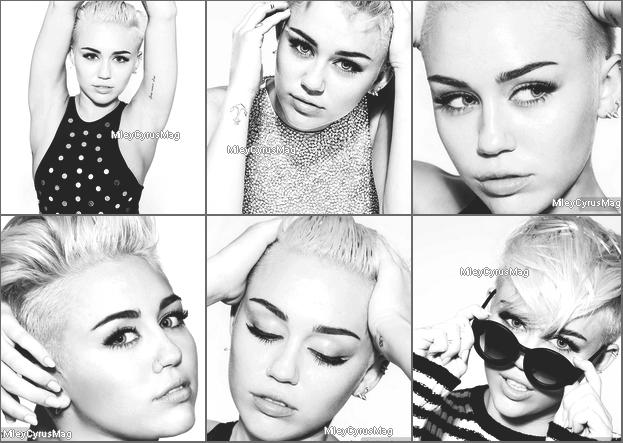 Photoshoot glamour pour son nouveau site ♥