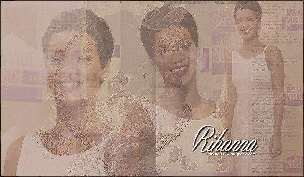 . Bienvenue à tous sur Fabulous-R, votre nouvelle source sur la belle Rihanna!  Je lis et j'accepte vos pubs et tous vos commentaires sont rendus avec plaisir!  .