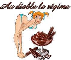 *** MASQUE  GOURMAND  AU  CHOCOLAT ***