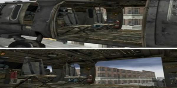 Modern Warfare 3 :