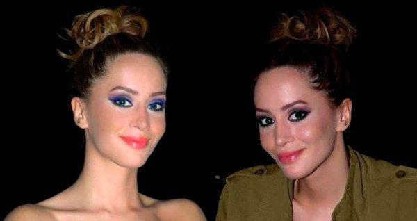 Dafina Zeqiri e fokusuar në albumin e ri