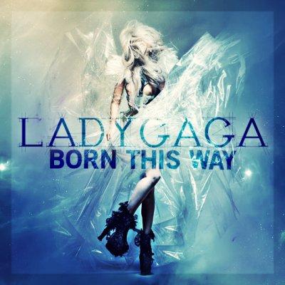 nouvelle album de Lady Gaga