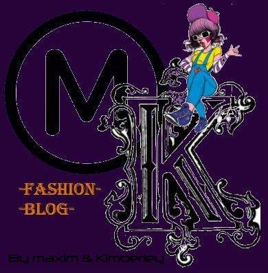 Bienvenue Sur Le Blog De Kimberley&Maxim