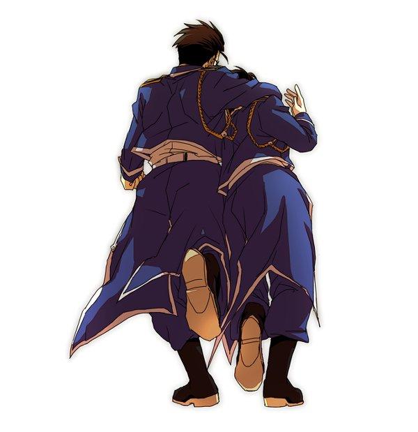 Fullmetal Alchemist (suite)