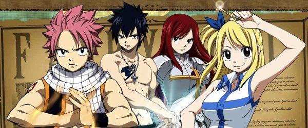 Explication des genre de mangas