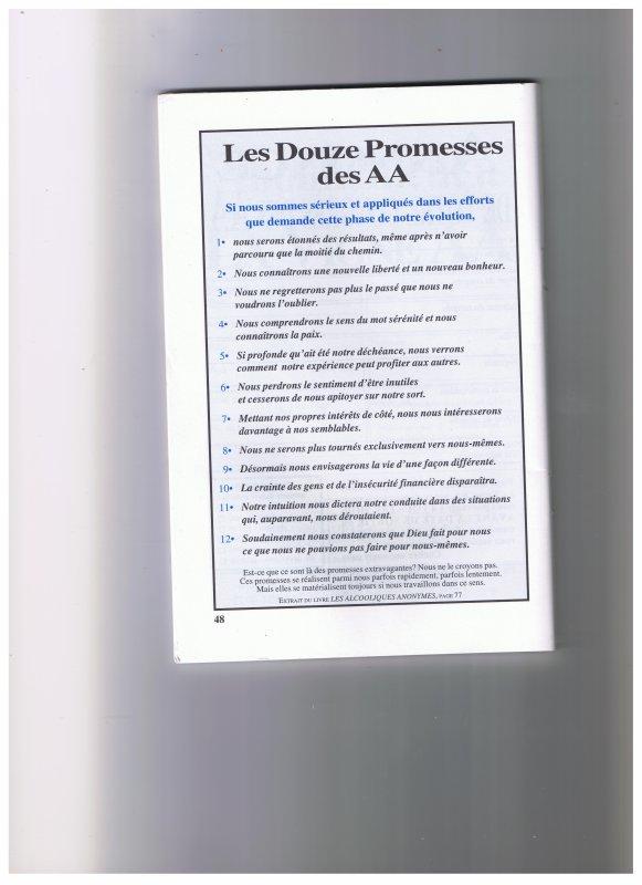LE RÉTABLISSEMENT PAR PROCURATION..
