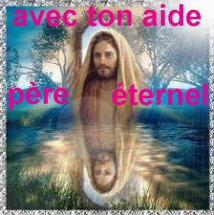 FAIRE AMENDE HONORABLE<< AVEC LA GRÂCE DE DIEU CA MARCHE >>