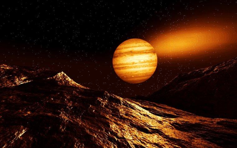 Jupiter le forçonneur de système solaire !