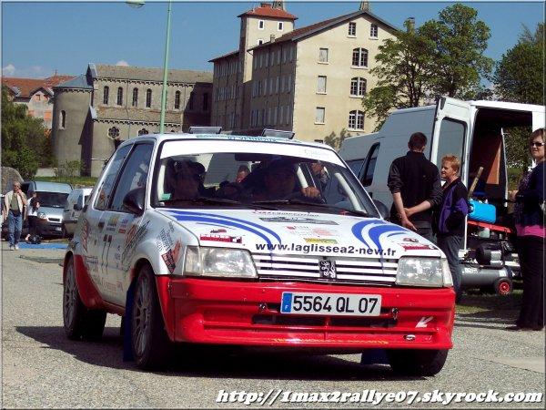 rallye d'annonay 2011 (matthieu)