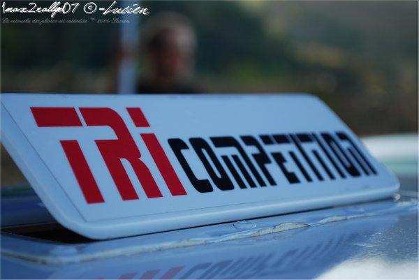 rallye de mauves plats 2011