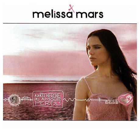 """Son troisieme album solo """"A la recherche de l'amour perdu"""""""