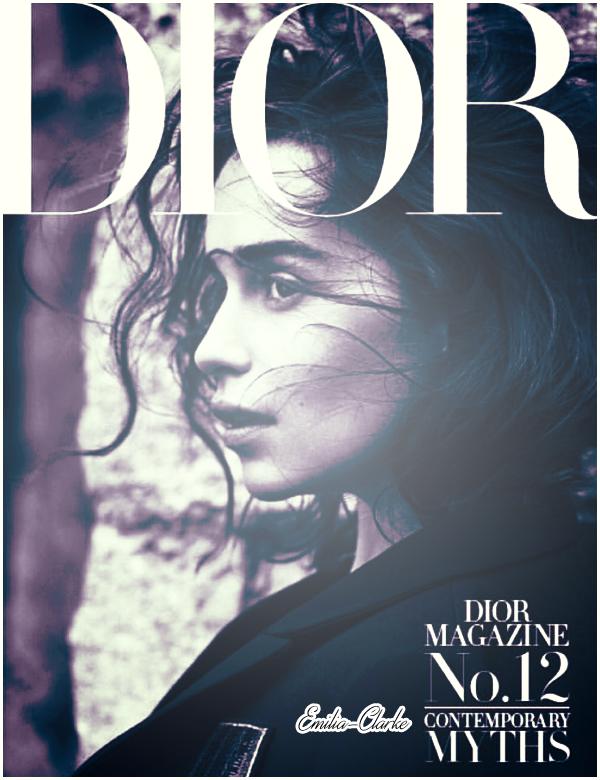 • Dior Magasine - N°12