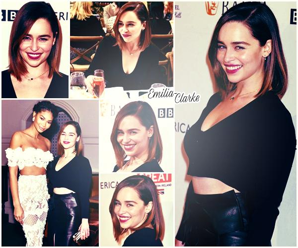 • Event - BAFTA Los Angeles Awards Season Tea