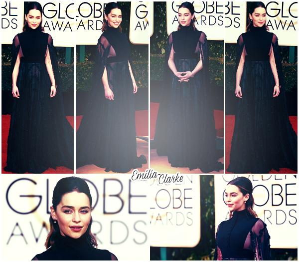 • Event - Golden Globes
