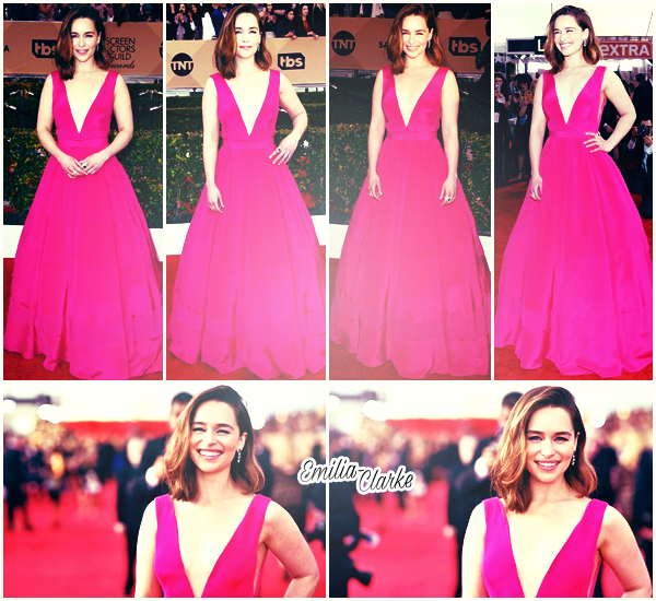 • Event - SAG Awards