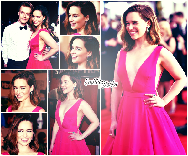 • Event - SAG Awards