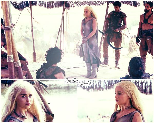 • Game of Thrones - Stills