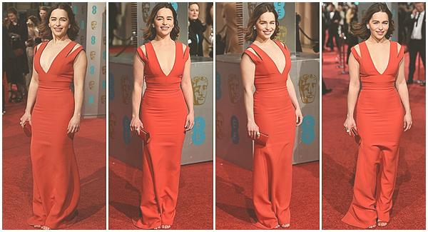 • Event - British Academy Film Awards